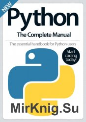 Python The Complete Manual, 2nd Edition
