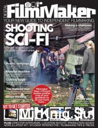 Digital FilmMaker Issue 40 2016