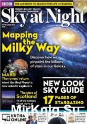 BBC Sky at Night - November 2016