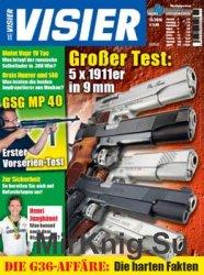 Visier Magazin 2016-11