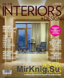 Glam Interiors + Design - October 2016
