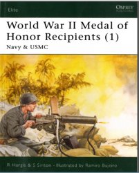 World War II Medal of Honor Recipients (1) Navy & USMC
