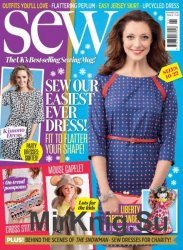 Sew Style&Home, November 2016