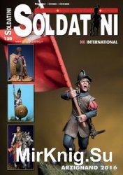 Soldatini International №120