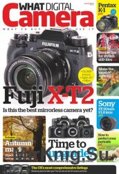 What Digital Camera December 2016