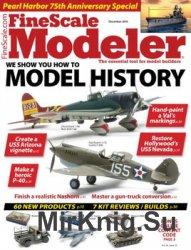 FineScale Modeler 2016-12