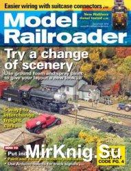 Model Railroader 2016-12