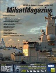 MilsatMagazine №9 2016