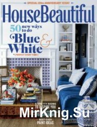 House Beautiful - November 2016 (USA)