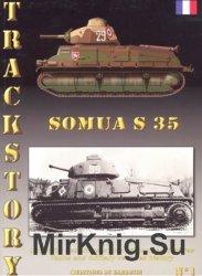 Somua S 35 (Trackstory No.11)