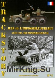 June 1940, The Impossible Revival  (Trackstory No.5)
