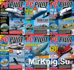 PC Pilot - 2016 Full Year Issues Collection