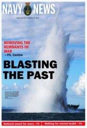 Navy News №19 от 20.10.2016