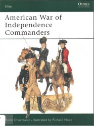 American War of Independence Commanders