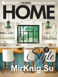 Home Magazine - Spring 2016