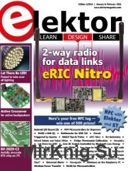 Elektor Electronics №1-2 2016