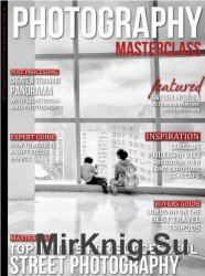 Photography Masterclass Issue 45 2016
