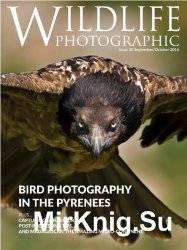 Wildlife Photographic September-October 2016
