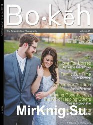 Bokeh Photography Issue 47