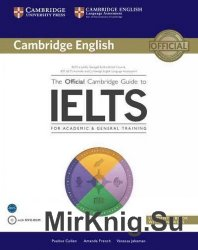 The Official Cambrige Guide to IELTS (+CD)