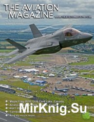 The Aviation Magazine 2016-11/12