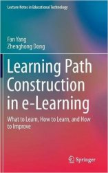 Learning Path Construction in e-Learning
