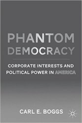 Phantom Democracy