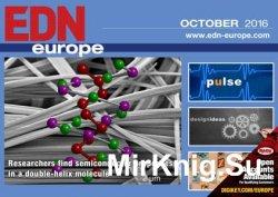 EDN Europe №10 2016