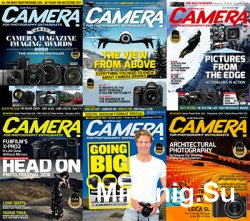 Australian Camera все выпуски за 2016 год
