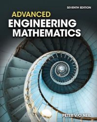 Advanced Engineering Mathematics, 7th Edition