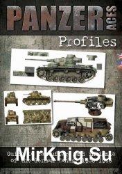 Panzer Aces Profiles №1