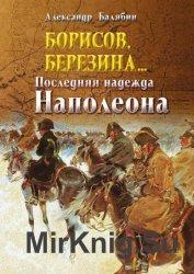 Борисов, Березина… Последняя надежда Наполеона