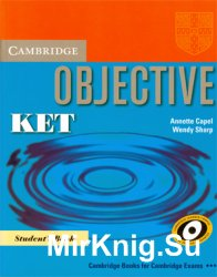 Cambridge - Objective KET