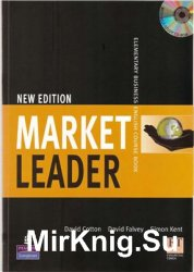 Market Leader. New Edition. Elementary (+ CD)