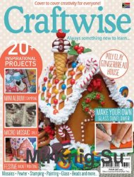 Craftwise, November - December 2016