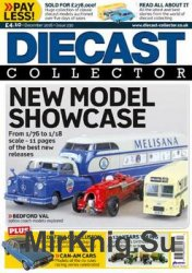 Diecast Collector 2016-12