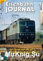 Eisenbahn Journal 2016-11