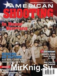 American Shooting Journal 2016-11