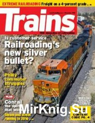 Trains Magazine 2016-12