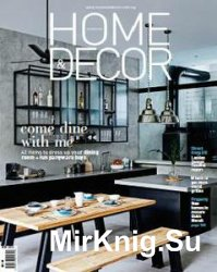 Home & Decor Singapore - November 2016