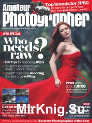 Amateur Photographer 29 October 2016