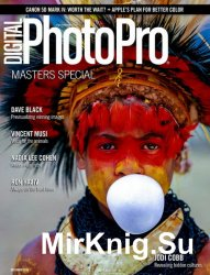 Digital Photo Pro December 2016