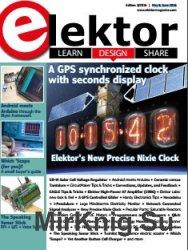 Elektor Electronics №5-6 2016