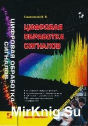 Цифровая обработка сигналов  (2013)