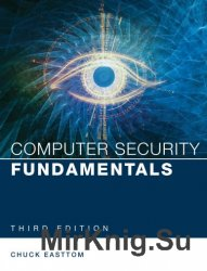 Computer Security Fundamentals (3rd Edition)