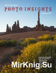 Photo Insights November 2016