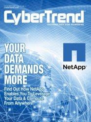 CyberTrend — November 2016