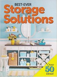 Best Ever Storage Solutions
