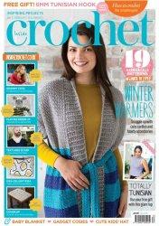 Inside Crochet №83 2016