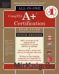 CompTIA A+ Certification All-in-One Exam Guide, 9th Edition (Exams 220-901  ...